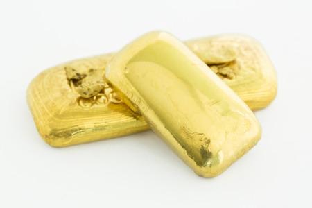 lingotes de oro: Gold Bullion