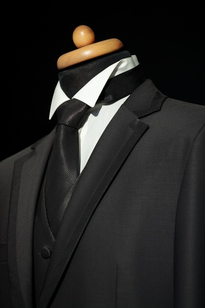tailor suit: Chic and stylish suit