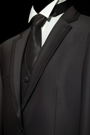Chic and stylish suit