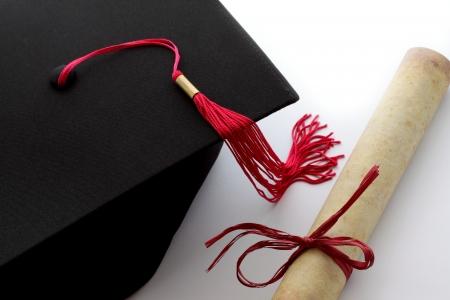 degree: Fine della vacanza, il tempo di tornare a studiare, sfondo l'educazione