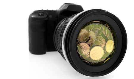 convex: Camera, creative photography, art, business and way of life