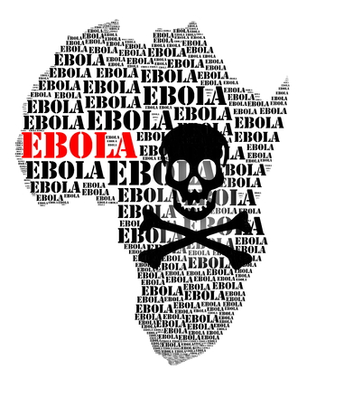 incurable: Ebola african virus disease and  hemorrhage fever
