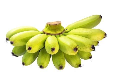 banana skin: bananas isolated fruits isolated on white background. summer tropical fruits.