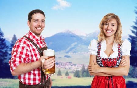 Dating bavarian man