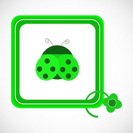 ecology icon Illustration