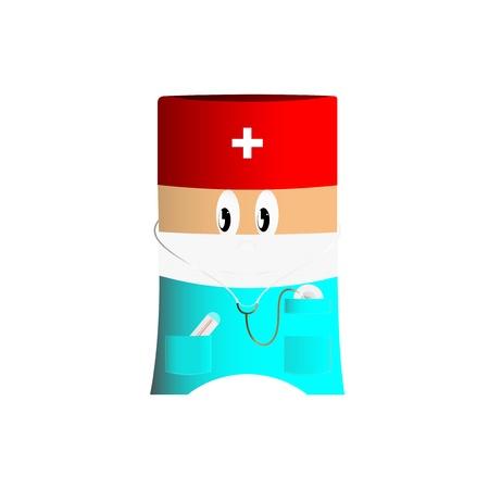 convalescence: doctor