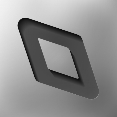 parallelogram: parallelogram, abstract background