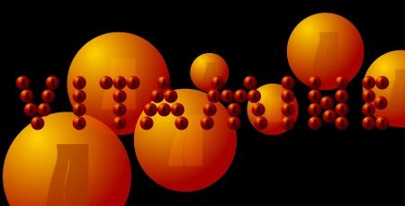 carotene: growth vitamin, containing a large amount of carotene