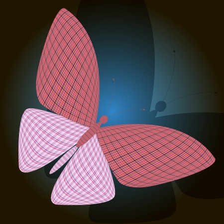 wingspan: farfalla istituito una fabbrica tessile e rilasciato con la natura