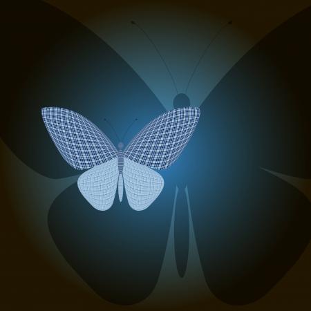wingspan: butterfly