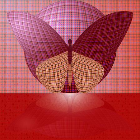 wingspan: farfalla sulla palla