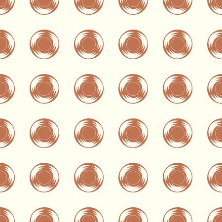 Sun pattern illustration. Illusztráció