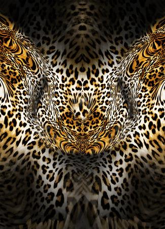 luipaard skins