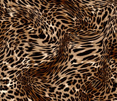 Fond de peau de léopard Banque d'images - 94753457