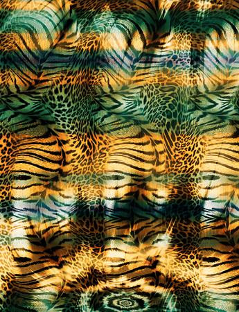 Fond de peau de léopard Banque d'images - 94831032