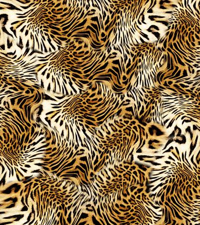 Fond de peau de léopard Banque d'images - 94831033
