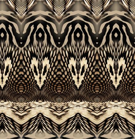 snake zebra skin  background Banque d'images