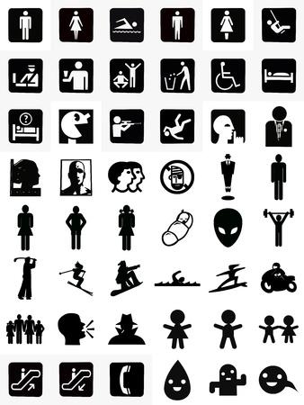 icons photo