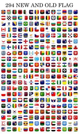 체크 무늬 깃발 스톡 콘텐츠