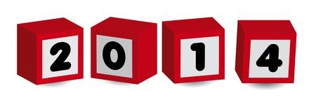 2014 Vector