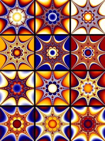 phon: fractal
