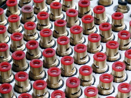 Faucets car supplies