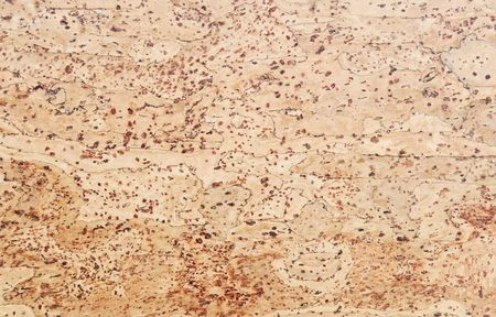 Pattern of yellow brown cork board furniture for interior flooring Stock Photo - 6504348