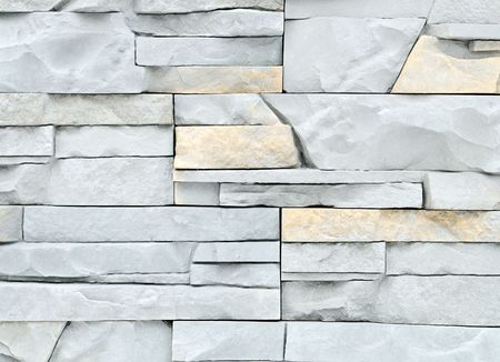 brick stone exterior and interior decoration building material for wall finishing Stock Photo - 6504350