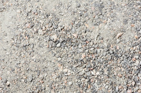 crushed stones textures  photo