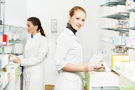 inventario: Las mujeres farmacia farmacia en farmacia