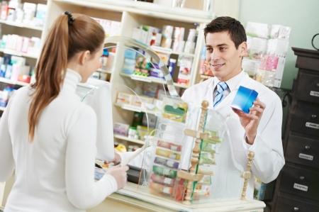 farmacia: medica farmacia acquisto di droga