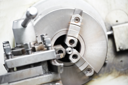 cutter: metal blank machining process