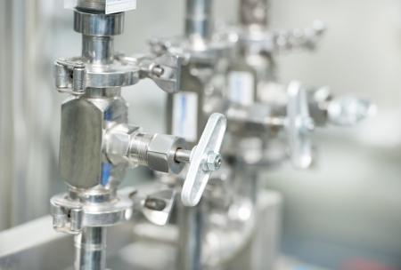 Pharmazeutisches Wasseraufbereitungssystem