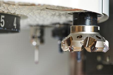 milling center: industriale utensili da taglio in acciaio rapido per la lavorazione dei metalli presso il centro fresatrice