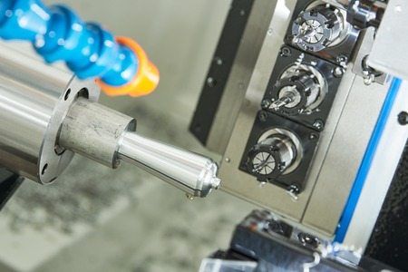 cutting: industrial metalworking cutting process by milling cutter