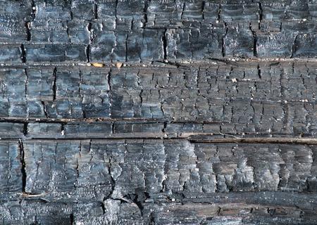 burnt: Burnt wooden boards