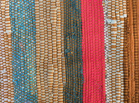 rug texture: motley rug textile fabrics texture closeup