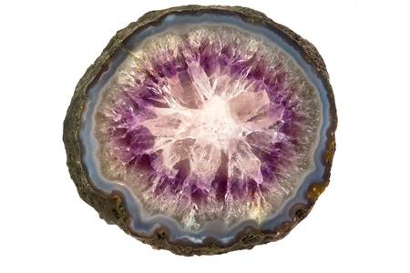 gem stones: Amethyst stone