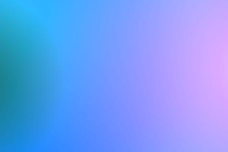 Gushing blurred background.