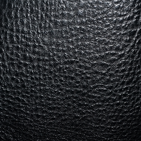 leather texture: black leather texture