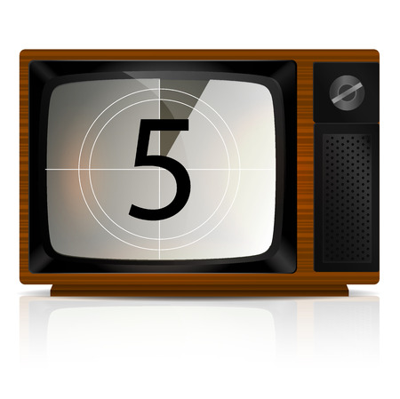 outmoded: Countdown 5 on the Retro TV
