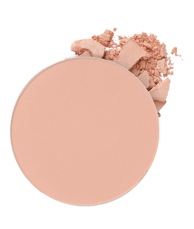 ceremonial make up: Cosmetic Crushed powder skin tone