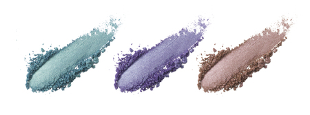 eye shadow crushed set