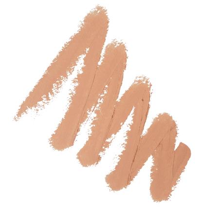 maquillage: frottis maquillage anticernes