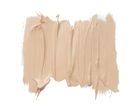 make up liquid foundation background