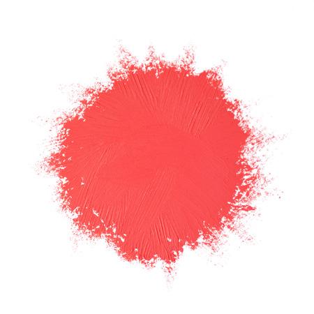 Rouge à lèvres, fond Banque d'images - 60573985