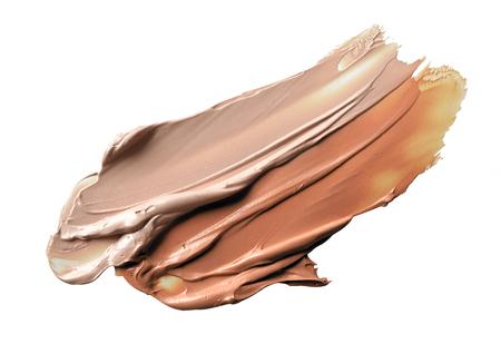 liquid makeup foundation stroke
