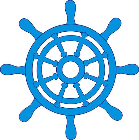 rudder: Volante