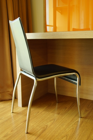 Working Chair   Desk at home photo
