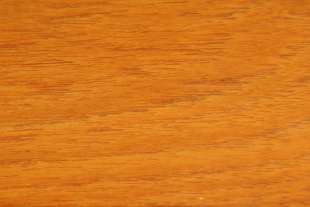 Closeup Golden Teak Wood Plank Texture and Background photo